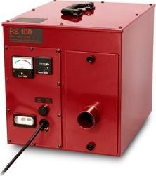 radonkontroll instrument