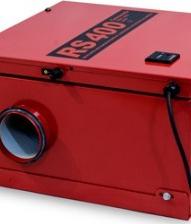 radonmåling utstyr
